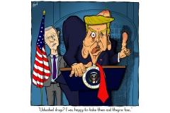 TrumpDrugs