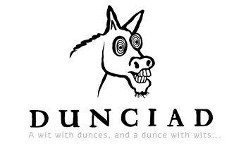 Dunciad